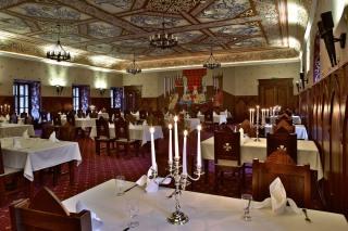 grand Vígľaš reštaurácia