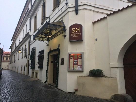 Hotel Sivek