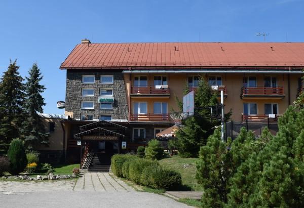 Hydro hotel Krpáčovo