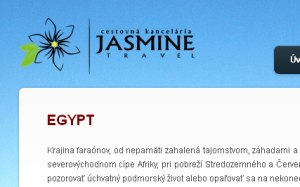 jasmine travel krach