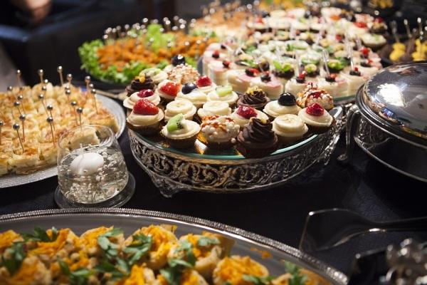 Jedlo all inclusive