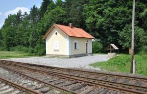 Rodný Dom jozefa Kronera Staškov