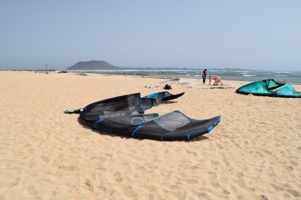 Kitesurf alebo kitesurfing