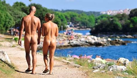 Nudapláže v Chorvatsku mají svou tradici, nahlédněte do jejich seznamu