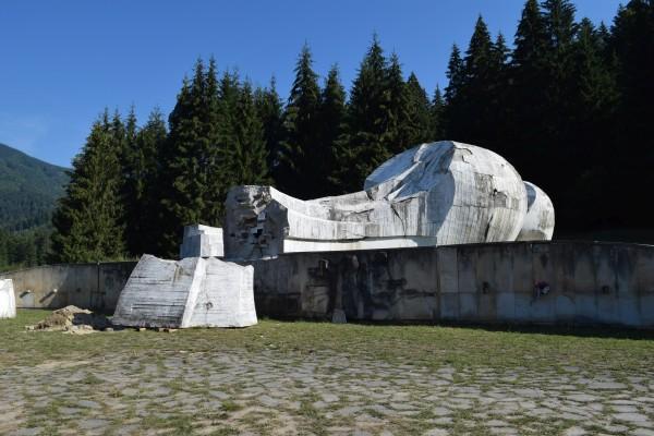 Pamätník Krpáčovo SNP
