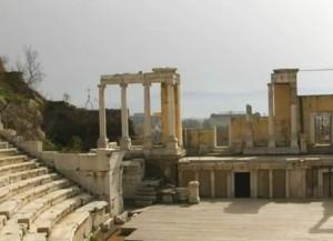 Bulharské město Plovdiv naláká na nejen římské památky