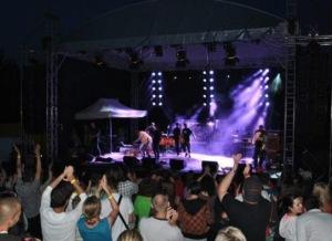 Festival Slnovrat