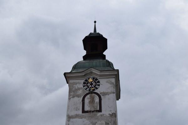 Sobotište zvonica