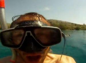 Video z dovolenky v Chorvátsku