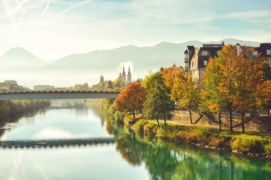 Villach, Rakúsko