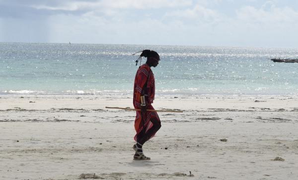 Zanzibar a Masajovia