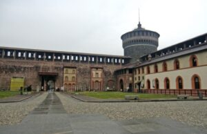 Castelo Sforzesco