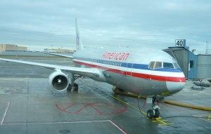 American Airlines, USA letecká doprava ©