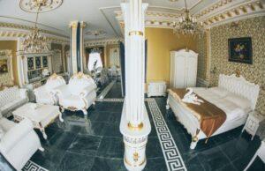 Aphrodite Palace hotel