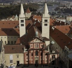 Bazilika sv. Juraja