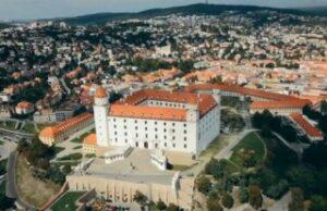Bratislava, video
