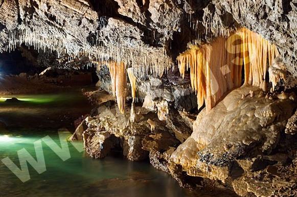Demäňovská jaskyňa slobody