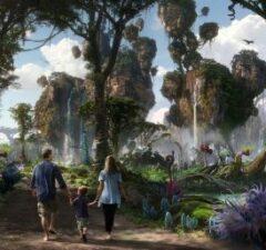 Disney Avatarland