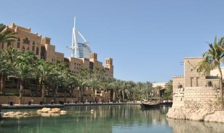 Dubaj fotografia, autor Maťa