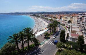 Francúzsko, mesto Nice