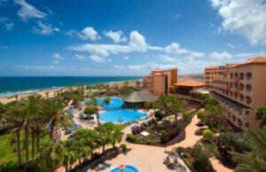 Fuerteventura Elba Sara