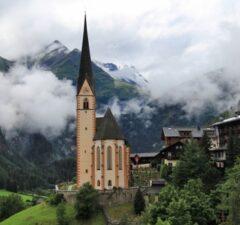 Heiligenblut, Rakúsko