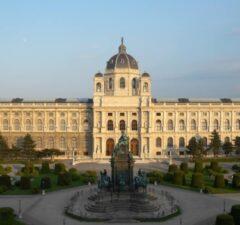 Historické múzeum Viedeň