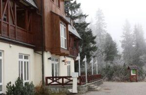 Hotel Solisko, Štrbské pleso