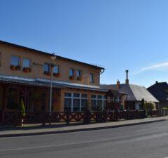 Hotel Bystričan, Stará Bystrica