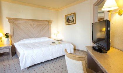 Hotelova izba