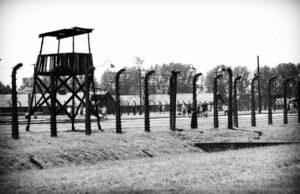 koncentračný tábor
