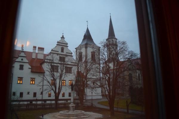 Levoča, hotel U Leva