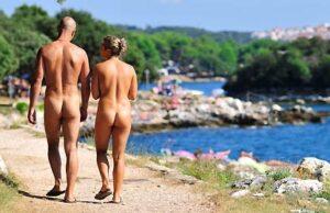 Naturist Istra Camping
