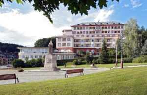 Palace Luhačovice