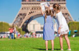 Paríž poznávacie zájazdy