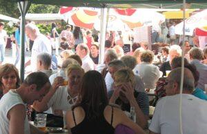 Pivný festival Bardejov