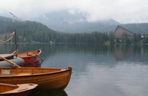 poznávanie - Vysoké Tatry