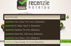 Recenzie hotelov