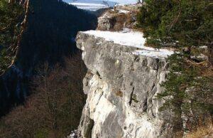 Tomašovský výhľad Slovenský Raj