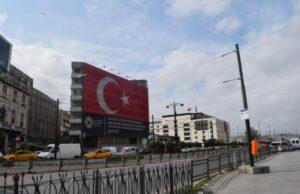 Turecko Istanbul