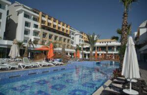 port Nature Luxury Resort, Turecko