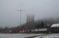 Vyhliadkova veža Štrbské Pleso